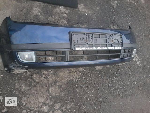 купить бу Б/у бампер передний для легкового авто Skoda Fabia в Луцке