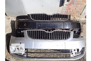 б/у Капоты Skoda Octavia A7
