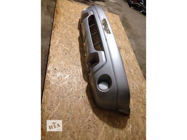 Б/у бампер передний для легкового авто Suzuki Grand Vitara (5d)- объявление о продаже  в Бережанах (Тернопольской обл.)