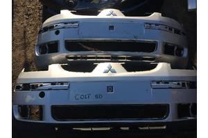 б/в бампери передні Mitsubishi Colt