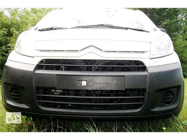 бу Б/у бампер передний для Пежо Эксперт Peugeot Expert 2007- в Ровно