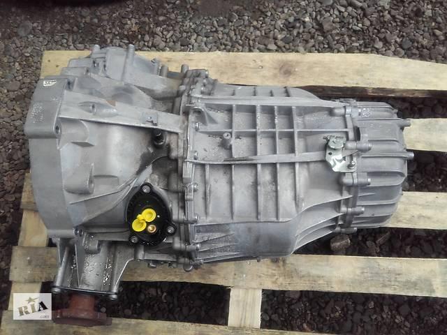 Б/у коробка передач АКПП Audi A4 A5 A6 3,0 TDI multitronic маркировка NKP- объявление о продаже  в Одессе