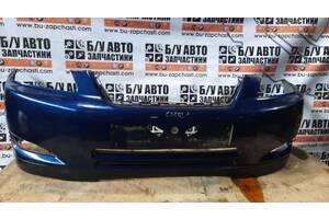 Б/у бампер передний для Toyota Corolla 1999-2007
