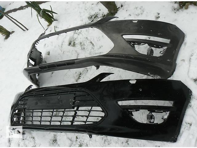 бу Б/у Бампер передний Ford Mondeo 2008-2012 в Киеве