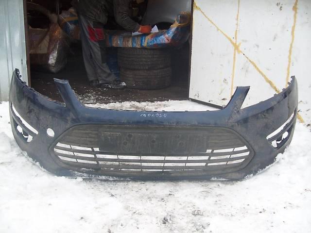 продам Б/у Бампер передний Ford Mondeo бу в Киеве