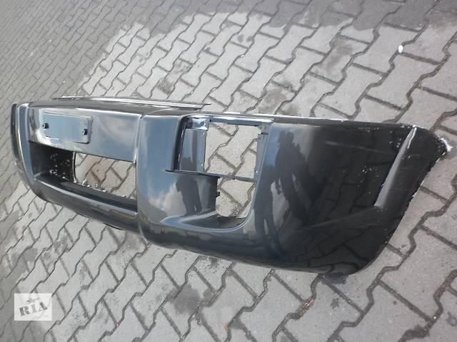 Б/у бампер передний Hyundai Tucson- объявление о продаже  в Киеве
