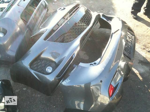 купить бу Б/у бампер передний Mazda 3 в Киеве