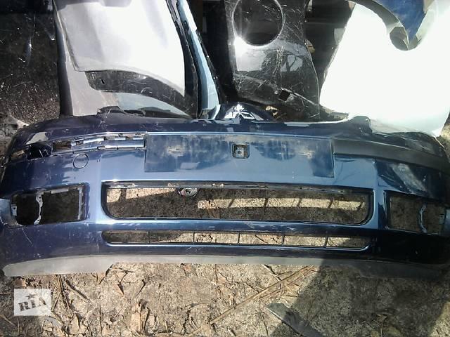 Б/у бампер передний Mitsubishi Colt- объявление о продаже  в Киеве