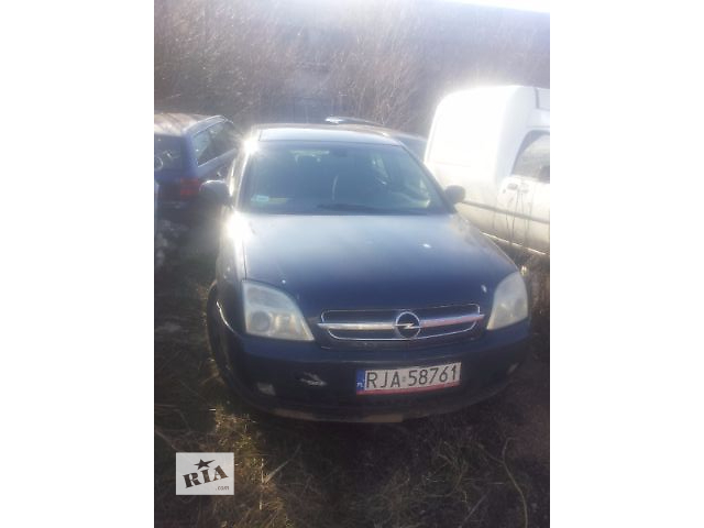 Б/у бампер передний для Opel Vectra C 2002 - 2009 1.6 1.8 1.9 d 2.0 2.0 2.2 d 2.2 d 3.2 ИДЕАЛ!!! ГАРАНТИЯ!!!- объявление о продаже  в Львове
