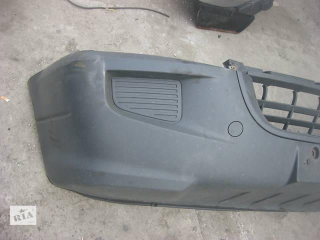 продам Б/у бампер передний Volkswagen Crafter бу в Ровно
