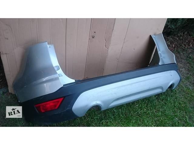 бу Б/у бампер задний для легкового авто Ford Kuga в Чернигове