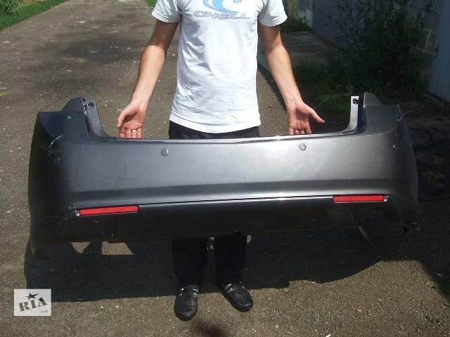 бу Б/у бампер задний для легкового авто Honda Accord в Ровно