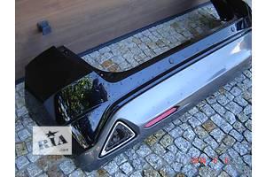 б/у Бамперы задние Honda Civic Hatchback