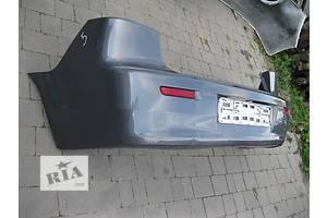 б/у Бамперы задние Mitsubishi Lancer X