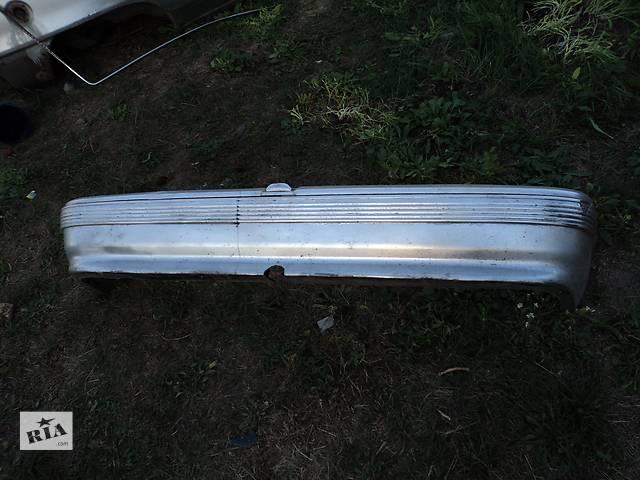 продам Б/у бампер задний для легкового авто Opel Kadett бу в Шацке