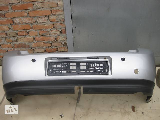 продам Б/у бампер задний для легкового авто Opel Vectra C Вектра С бу в Львове