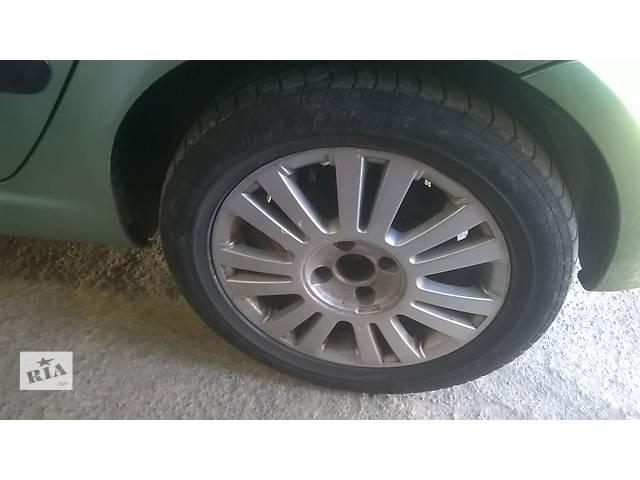 бу Б/у бампер задний для легкового авто Peugeot 307 в Ровно