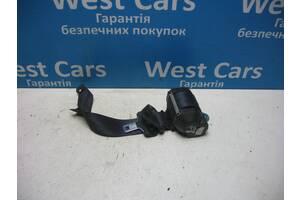 Б / У Ремень безопасности задний левый Berlingo 2002 - 2008 33008325. Лучшая цена!