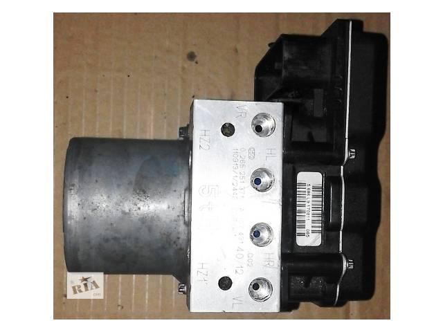 продам Б/у Блок ABS 5tH 0265251371 A0074314012 Крафтер Volkswagen Crafter (06-11) бу в Рожище