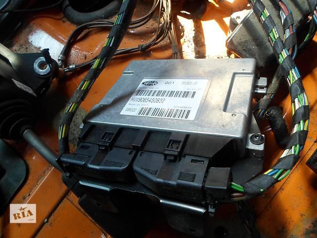 купить бу Б/у Блок ABS 5tH 0265251371 A0074314012 Крафтер Volkswagen Crafter(06-11) в Луцке