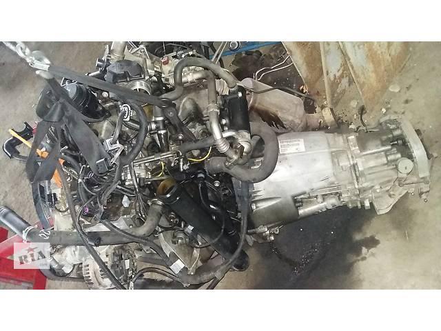 продам Б/у Блок двигателя Блок двигуна Volkswagen Crafter Фольксваген Крафтер 2.5 TDI 2009 бу в Луцке