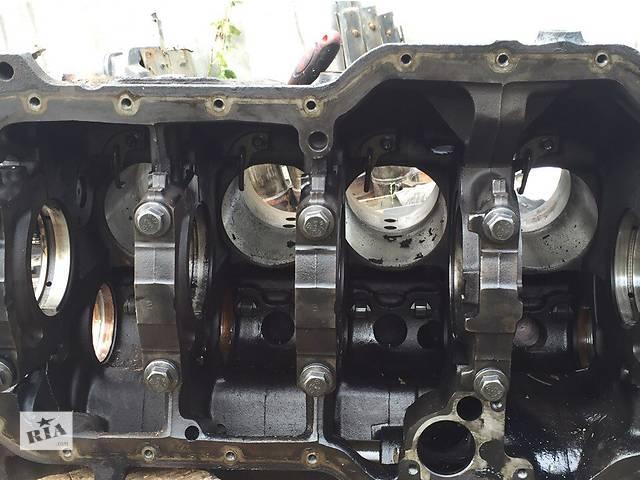 Б/у блок двигателя для грузовика Renault Magnum Е3 мак- объявление о продаже  в Полтаве