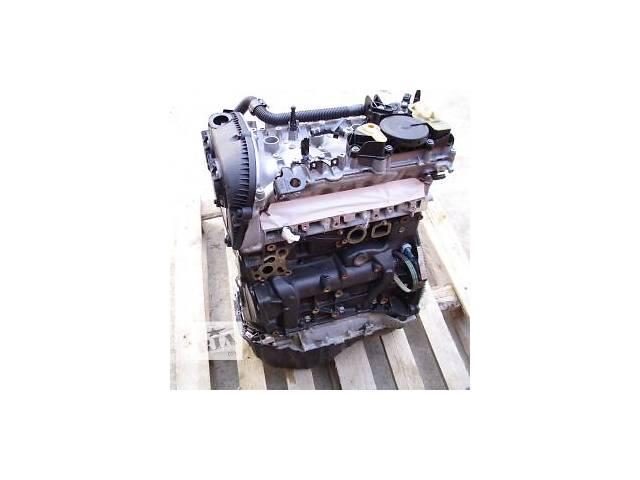 Б/у блок двигателя для легкового авто Audi A4 1.8 TFSI- объявление о продаже  в Ужгороде