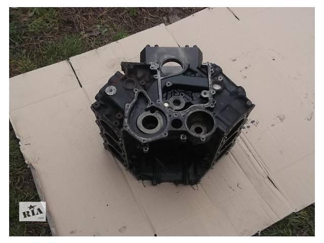 купить бу Б/у блок двигателя для легкового авто Audi A6 2.8 в Ужгороде
