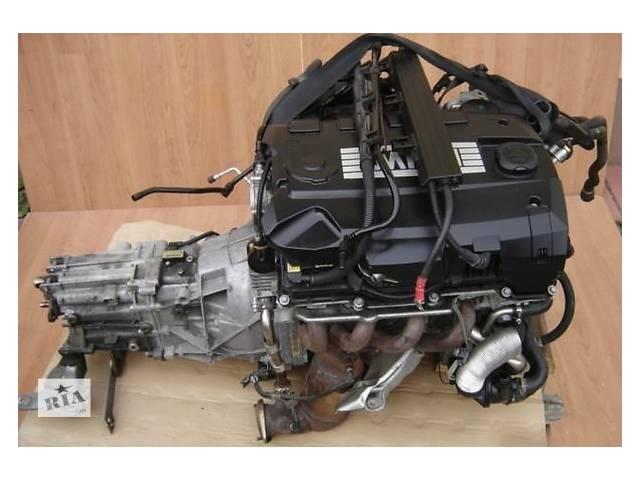 продам Б/у блок двигателя для легкового авто BMW 3 Series e90 2.0 D бу в Ужгороде
