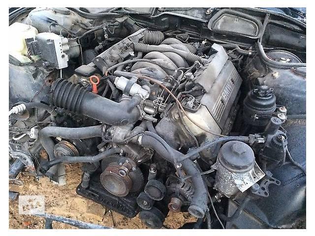 продам Б/у блок двигателя для легкового авто BMW 7 Series e32 4.0 бу в Ужгороде