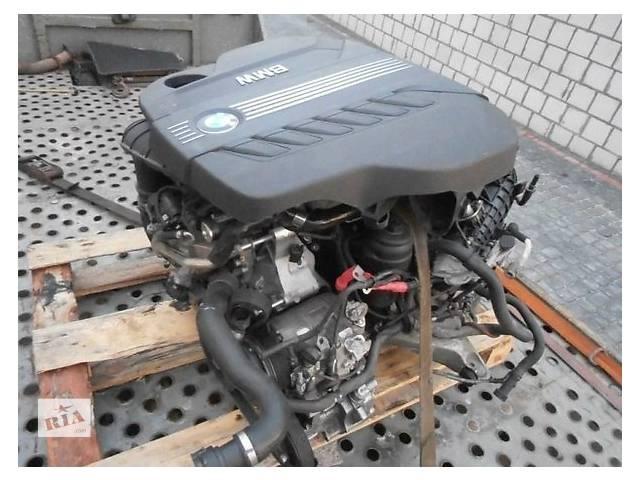 бу Б/у блок двигателя для легкового авто BMW X5 e53 3.0 в Ужгороде
