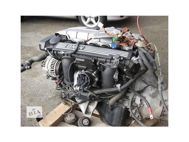 продам Б/у блок двигателя для легкового авто BMW X5 e70 3.0 SI бу в Ужгороде