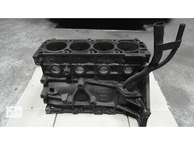 купить бу Б/у блок двигателя для легкового авто Chevrolet Lacetti в Киеве