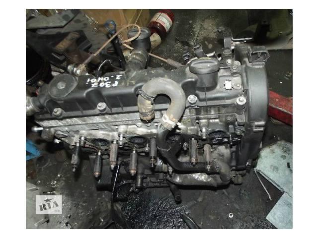 Б/у блок двигателя для легкового авто Citroen C5 2.0 HDI- объявление о продаже  в Ужгороде