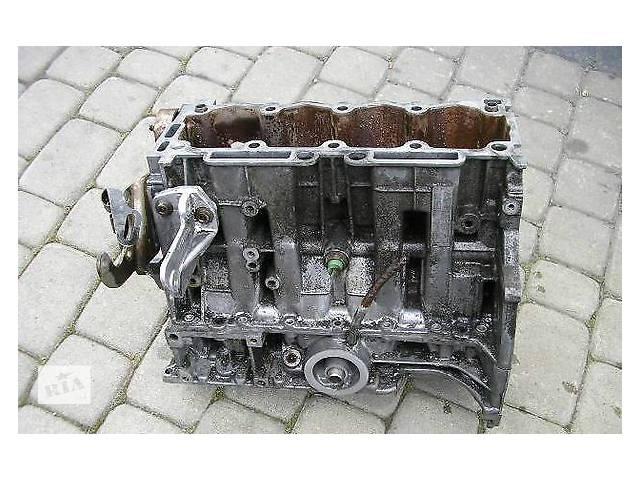 бу Б/у блок двигателя для легкового авто Citroen Nemo 1.4 в Ужгороде