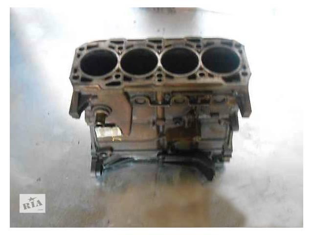 Б/у блок двигателя для легкового авто Fiat Ducato 1.9 D- объявление о продаже  в Ужгороде