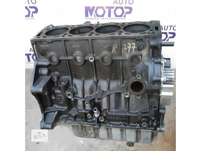 бу Б/у блок двигателя для легкового авто Fiat Ducato 1.9 TD в Ужгороде