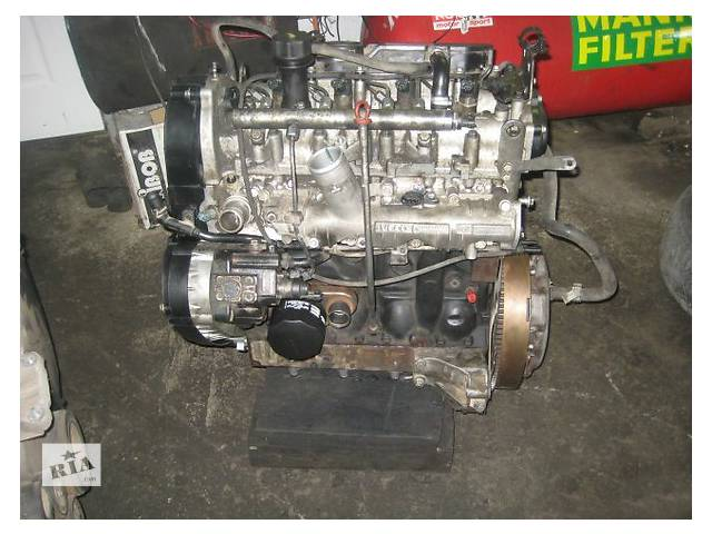 продам Б/у блок двигателя для легкового авто Fiat Ducato 2.3 JTD бу в Ужгороде