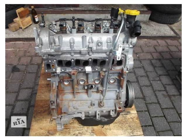купить бу Б/у блок двигателя для легкового авто Fiat Regata 1.3 в Ужгороде