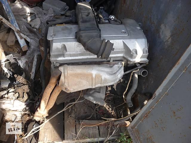 купить бу Б/у блок двигателя для легкового авто Mercedes E-Class 210.Об 2.3 бенз в Харькове