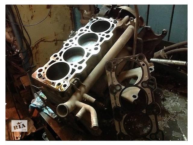 продам Б/у блок двигателя для легкового авто Mitsubishi Galant 2.4 бу в Ужгороде
