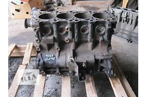 б/у Блоки двигателя Mitsubishi Outlander