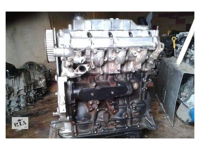 Б/у блок двигателя для легкового авто Mitsubishi Pajero Sport 2.5 td- объявление о продаже  в Ужгороде
