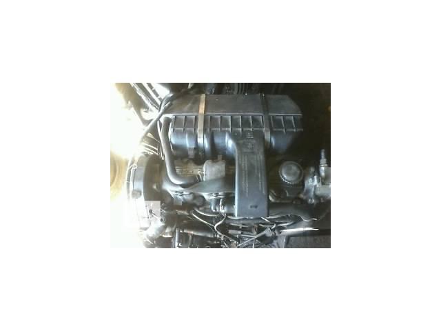 Б/у блок двигателя для легкового авто Opel Ascona 1,6д- объявление о продаже  в Луцке