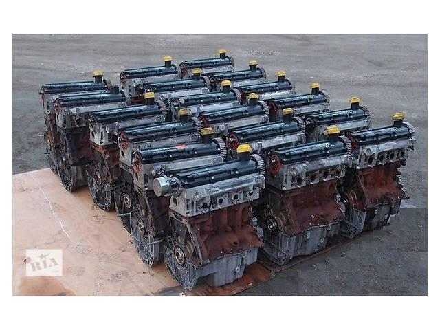 купить бу Б/у блок двигателя для легкового авто Renault Kangoo1.5DCI в Луцке