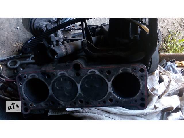 Б/у блок двигателя для легкового авто Volkswagen Jetta1,6д- объявление о продаже  в Луцке