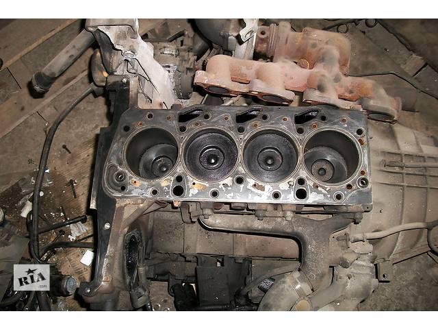 продам Б/у Блок двигателя двигуна 2,0 TDCI Форд Транзит Ford Transit 2003 бу в Рожище