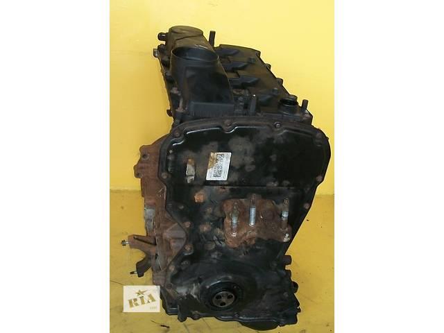 Б/у блок двигателя Пежо Боксер Peugeot BoxerIII 2,2/2,3 с 2006г.- объявление о продаже  в Ровно