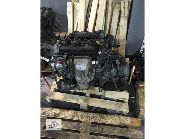купить бу Б/у блок двигуна для легкового авто Nissan Pathfinder 3.5 в Ужгороде