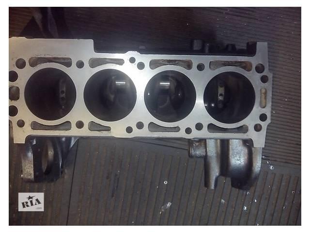 продам Б/у блок двигуна для легкового авто Opel Ascona 1.3 бу в Ужгороде